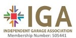 Independent garage assocation